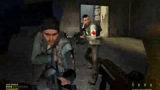 Half Life 2 Walkthrough Part 40