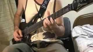 Joe Satriani  War Cover