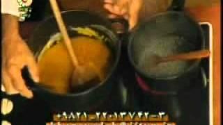 Halvai Shirazi حلوای شیرازی