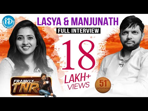 Xxx Mp4 Anchor Lasya Manjunath Exclusive Interview Frankly With TNR 51 Talking Movies 281 3gp Sex