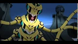 The Avengers: Earth's Mightiest Heroes Season 1 Episode 18 : Come the Conqueror [Full Episode]