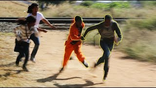 Scary Tokoloshe Prank in Africa! | theboys 🇧🇼