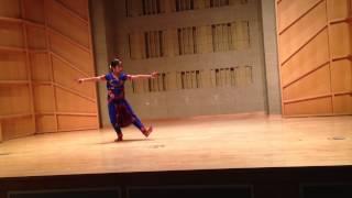 Adhithi%27s+Bharatnatyam+performance+%40+Manhattan