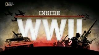 Inside: II. Dünya Savaşı (Belgesel)