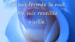 Natacha Atlas - Mon amie la rose lyrics