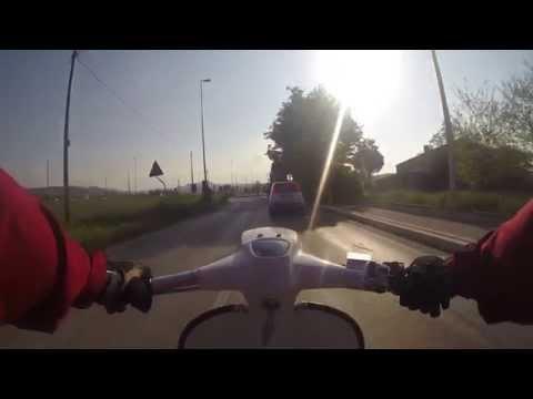 BSG Corse 305 Test Ride