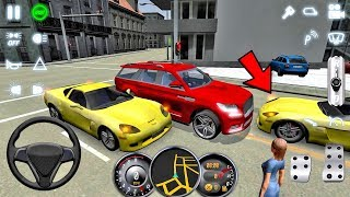 Driving School 2017 #65 Istanbul Exam! - Android gameplay