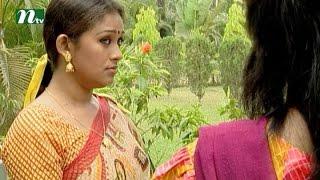 Bangla Natok - Ronger Manush | Episode 60 | A T M Shamsuzzaman, Bonna Mirza, Salauddin Lavlu l Drama