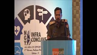 SP Traffic Shri Anil Kumar Jha Talks About Traffic Issues And Suggestion