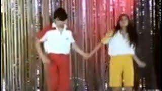 parchis - Tino y Yolanda.