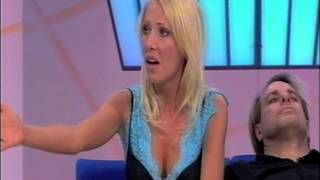 Hypnotic Seduction Pleasure Handshake - Peter Powers Top Stage Hypnotist Show on TV