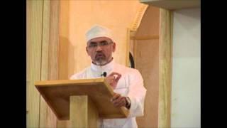 The Importance of Education -English Khutba (Islamic Sermon)