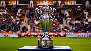 Road to the 2015 U.S. Open Cup Final
