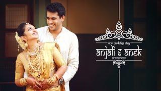 Anjali & Anek Wedding Story