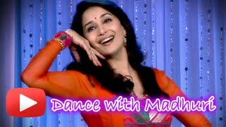Madhuri Dixit Opens Her Dance Academy