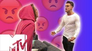 Watch Out Gaz! Psycho Char Is Back - Geordie Shore, Season 10 | MTV