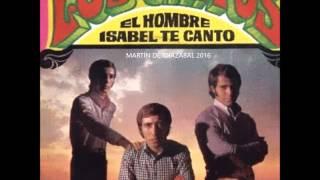 LOS GRITOS - ISABEL TE CANTO (1969) (HD 1080)