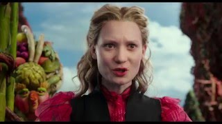 Alice Through The Looking Glass | Official HD Trailer | Available on Digital and Blu-ray NOW!