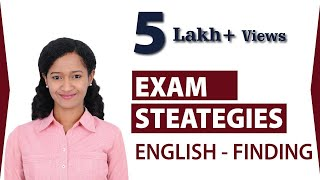 Spotting errors in english for bank exams | TalentSprint