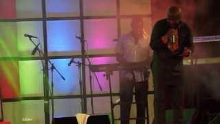 Trigmatic - Performance @ Kasapreko Africa Legends Nite 2013   GhanaMusic.com Video