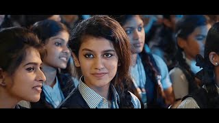 Cute Girl Expression of the Year Priya Prakash   Viral Trending Video   Valentine's Day Special