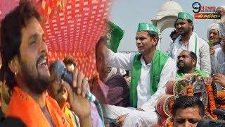 खेसारी लाल आ रहे हैं पटना, लालू यादव की रैली संभालने, आप भी पहुंचिए | Khesari coming in Patna