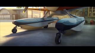 Avioni 2 - Nebeski vatrogasci - trailer