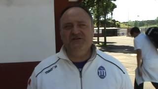 Playoff, Settore Giovanile  Interviste a mister Ranese '99 e Bandini Mambrini '97