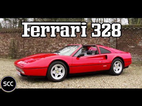 Xxx Mp4 FERRARI 328 GTS 1986 Test Drive In Top Gear V8 Engine Sound SCC TV 3gp Sex