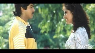 Madhumati Movie Scenes - Madhumati expressing her love to Praveen - KS Ravi Kumar, Deva