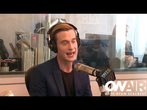 Xxx Mp4 Ryan Talks To Hollywood Medium Tyler Henry On Air With Ryan Seacrest 3gp Sex