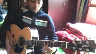 Khajna-Chirkut(Guitar Cover)