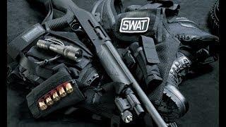 Rainbow Six Siege; Battlefield Hardline; Swat - Into the jungle trailer