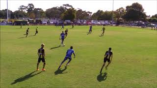 Mamadi Kamara - Football Highlights