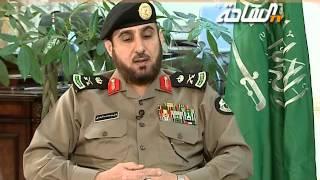 | برومو| برنامج ( نجران الحزم والأمل ) مع اللواء/ يحيى بن مساعد الزهراني/ الحلقة 3