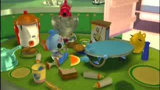 Rolie Polie Olie The Baby Bot Chase part 3