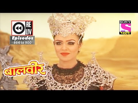Xxx Mp4 Weekly Reliv Baalveer 10th Mar To 16th Mar 2018 Episode 894 To 900 3gp Sex