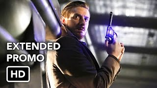 DC's Legends of Tomorrow 1x15 Extended Promo
