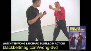 Ted Wong: Jeet Kune Do Training Mistakes