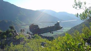 Documentary  Afghanistan war 2001 - 2011