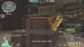 [Top_ZomBie] BL MiNiMi SPW Oriental Phoneix khẩu súng mg được đánh giá cao nhất