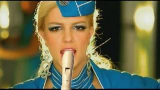BRITNEY SPEARS - TOXIC - SHITTYFLUTED