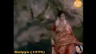 Hemlata - Beparwah Bedardi Pagla Deewana - Naiyya (1979)