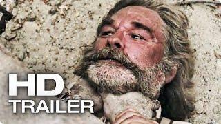 BONE TOMAHAWK Official Trailer (2016) Western