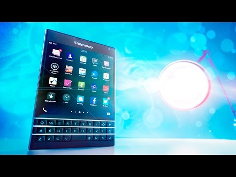 Why Does BlackBerry Exist in 2017