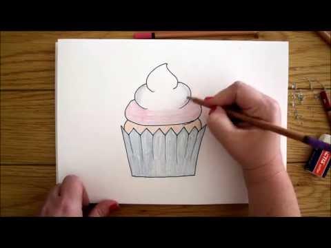 Xxx Mp4 How To Draw A Cupcake Lady Giraffe 3gp Sex