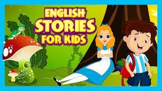 English Stories For Kids - Best English Story Collection For Children