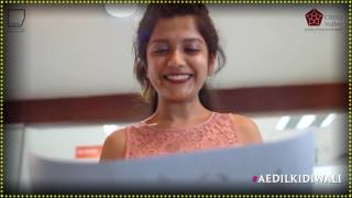 Ae Dil Hai Mushkil | Love from LISAA School of Design for team ADHM