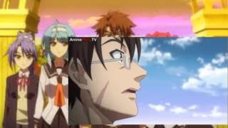 Shinmai Maou no Testament Burst Episode 6 English Subbed