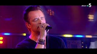 """""""Ma dernière lettre"""" (live) - David Hallyday - C à Vous - 13/12/2018"""